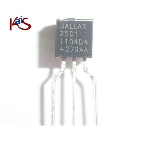 New and Original IC DS2501 (Electronic Components)