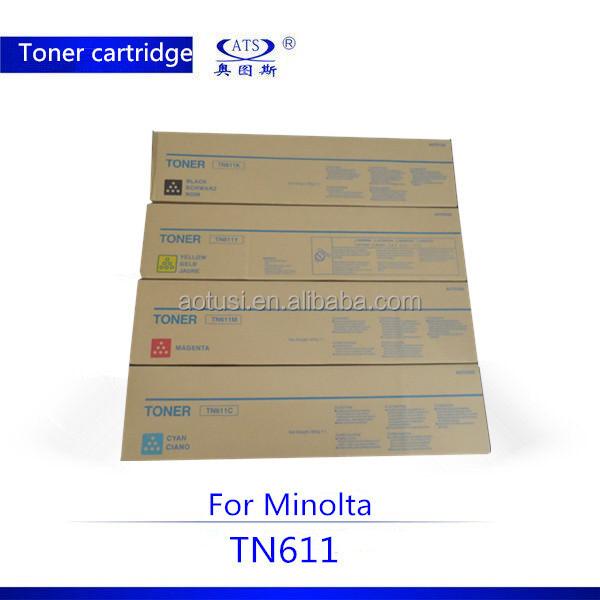 Hot Sale Compatible Fill Toner Cartridge Bizhub C451 550 650 ...