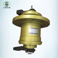 0.55kw/0.75kw/1.1kw/1.5kw vertical vibrator motor engine for rotary sieve