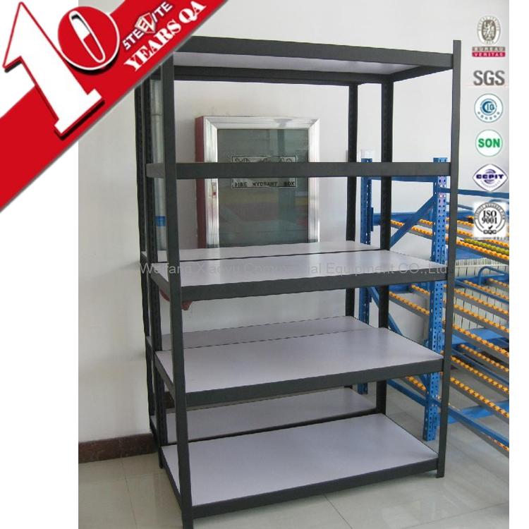 Estantes de metal capas de la estantera del estante - Estantes de metal ...