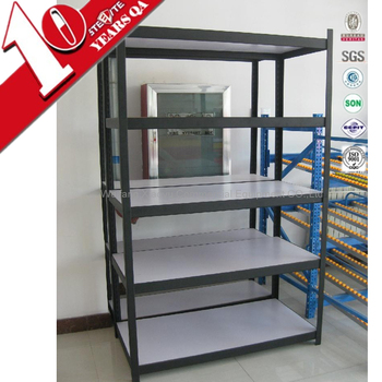 Industrial De Muebles De Acero Inoxidable Heavy Duty Metal Estantes ...
