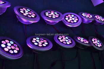 Ceiling Led Rgb 12v 15w Led Ar111 Led Light Ce&rohs