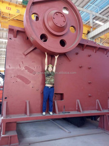 construction crushing machine,construction and mining equipment