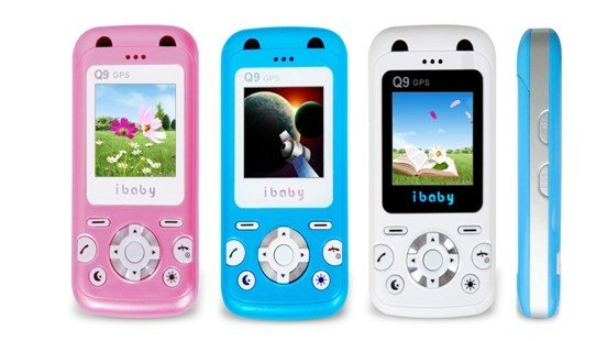 good quality and cheap kids mobile phone with gps location traker