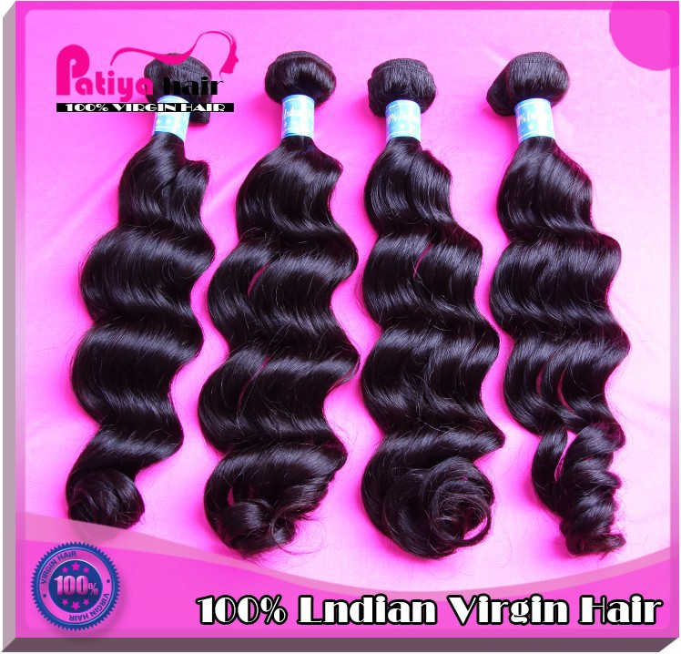 China top10 best sell unprocessed human hair indian virgin hair full cuticle attached wholesale human hair