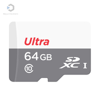 2018 New Hot Sell Class 10 and UHS Speed Class 3 4GB 8GB 16GB 32GB 64GB 128GB micro memory sd card For sandisk