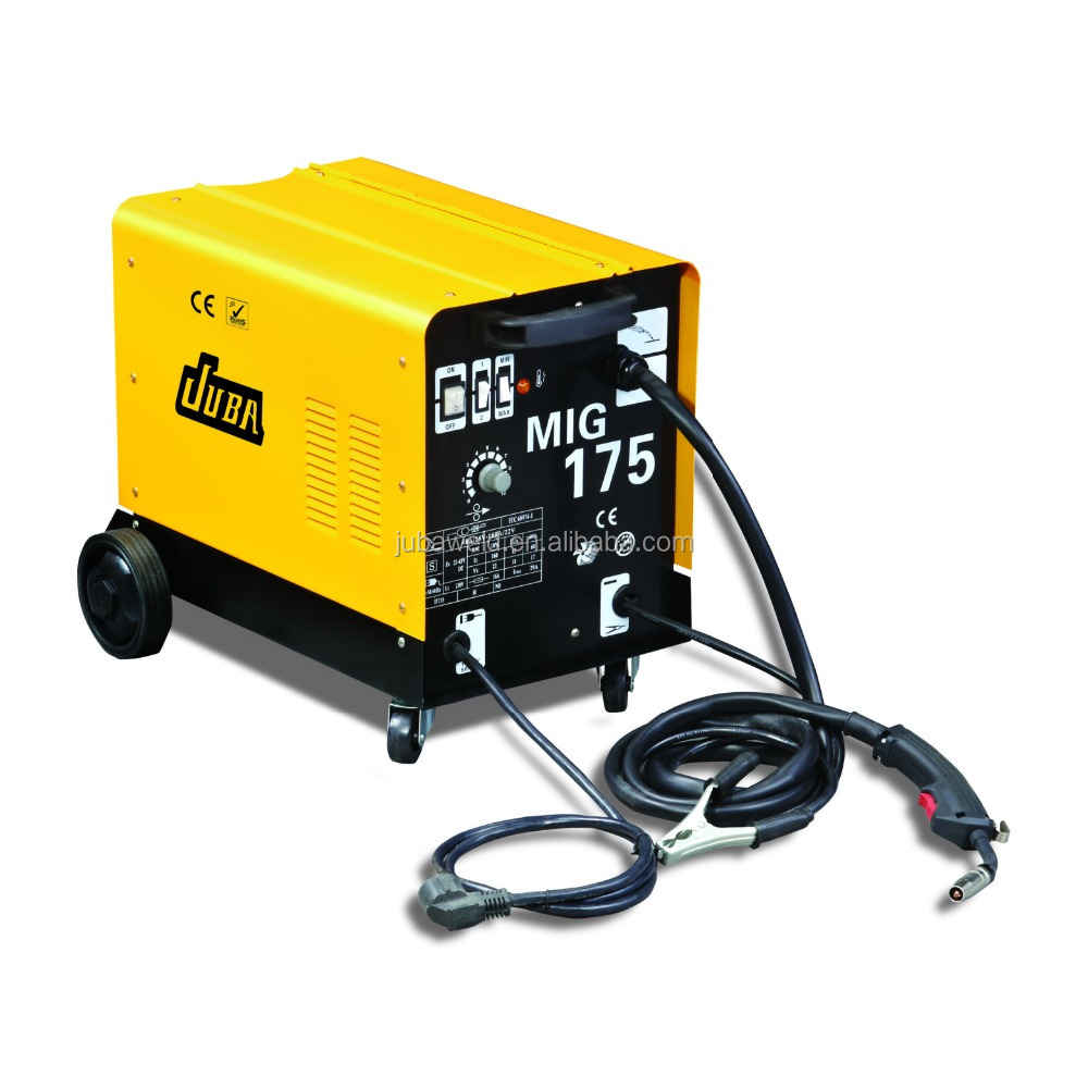 CO2 MIG gas shielding welding machine