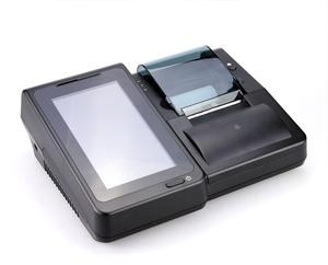 Alibaba Express GC017 with Dot Matrix Printer 7inch touchscreen pos
