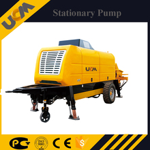 Factory supply Top quality 40m3/h mobile trailer /stationary Concrete Pump USP40 for hot sale