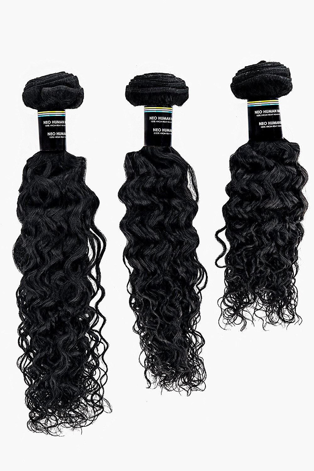 Buy Neo 141618 Inch Bohemian Deep Curly Hair Extensions Best