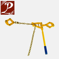 Popular Barbed Wire Stretcher Fence Chain Strainer Tool
