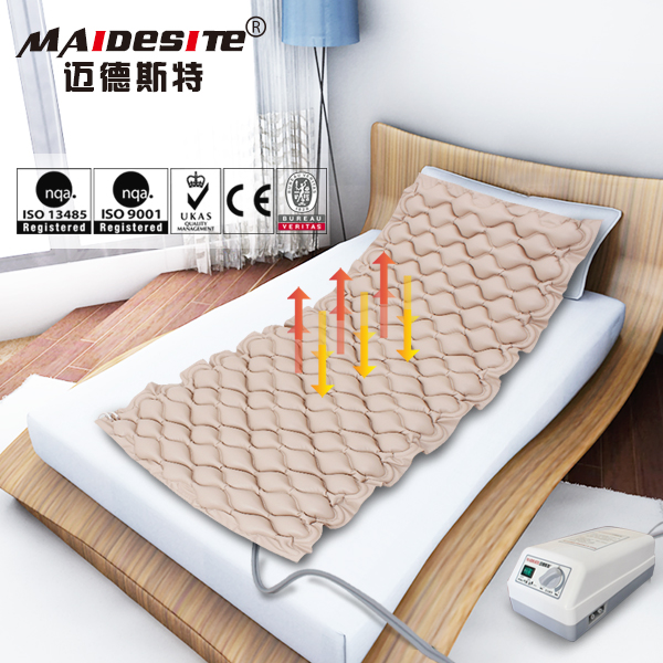 Cheapest widened inflatable plastic air mattress