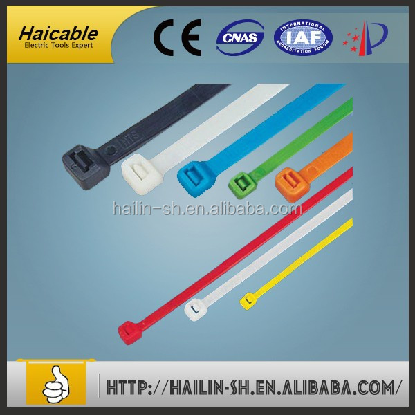 CHS-3x60 life long nylon 66 cable tie with factory price