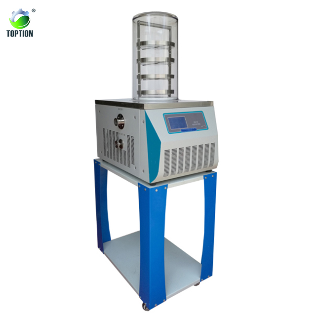 china Fruit &Vegetable Processing freeze dryer for home use
