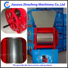 Manual coffee beans depulper pulper shelling pulping machine
