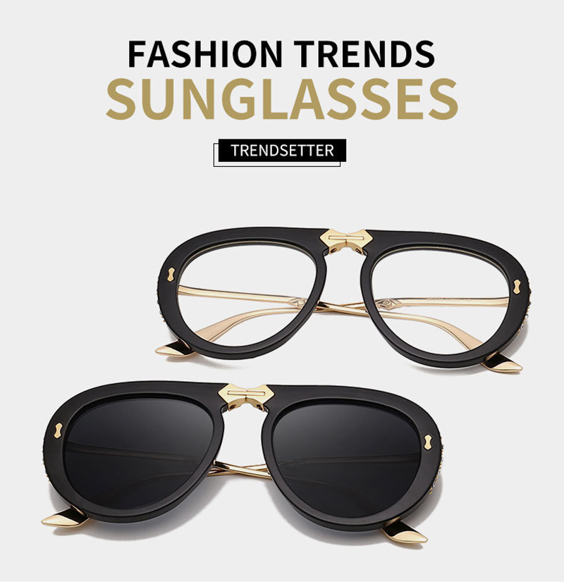 women women sunglasses customized for women-3