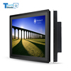 Wholesale industrial wifi wireless 21.5 inch touchscreen panel pc i5 6th 7th generation optional