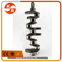 88mm Stroke Cast Billet Crank For Mitsubishi EVO 4G63 Crankshaft