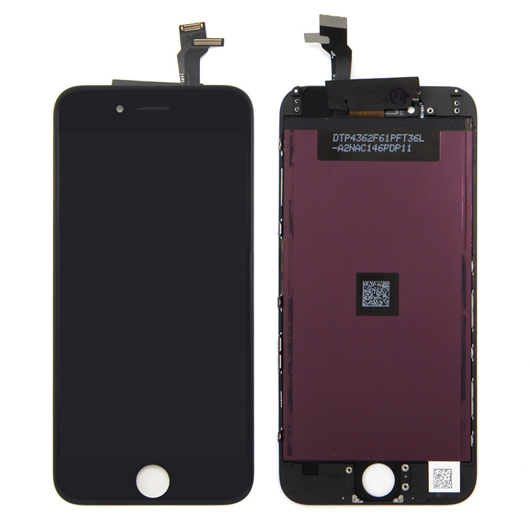 Mobile phones clone lcd screen for iphone6 screen replacement