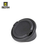 Car Exterior Accessories Fuel Filler Door Cover Gas Cap for wrangler JL 2018