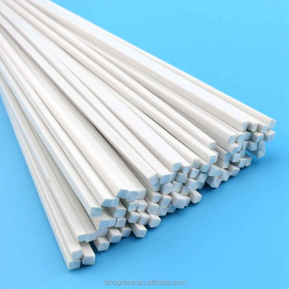 (SSR38) High Strength Light Weight FRP Fiberglass Solid Rod