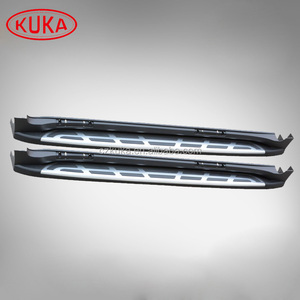 Wholesale Side Parts for Kia Sportage Nerf Step Bar