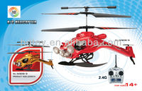 3.5ch RC Helicopter Gyro Dragonfly