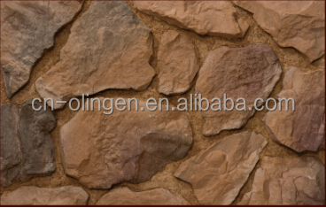 wholesale natural culture stones for covering facade stone decor