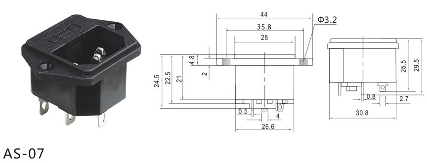 Male To Electrical Plug Adapter Power Cord Connector Types Rhwholesaleralibaba: Schematics Electrical Plug Adapters At Gmaili.net