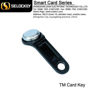 high quality electronic dallas ibutton key(TM1990A)