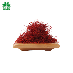 Artificial Saffron Fragrance
