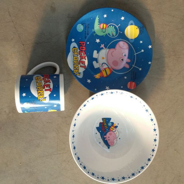 cute kids porcelain dinnerware set & Buy Cheap China kids porcelain Products Find China kids porcelain ...