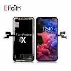 OEM Flexible GX EF OLED LCD Display Replacement Touch Screen for iPhone X
