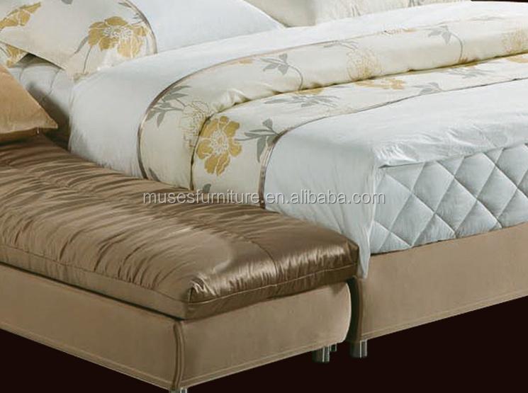 Cama Cajón Muebles De Dormitorio Moderno Cama King Size Mesita ...