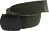 good qualtiy manufactory hot sale american military belt color for army miltary clothes