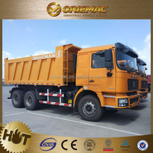 camion shacman 6x4 290HP F2000 dump truck 2017 Hot in Algeria