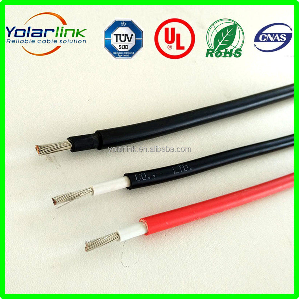 PV module ,PV cable and solar cable for solar systerm