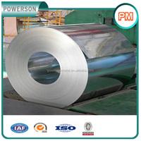 cold rolled galvanized steel coils/ppgi prepainted steel sheet /zinc aluminium roofing