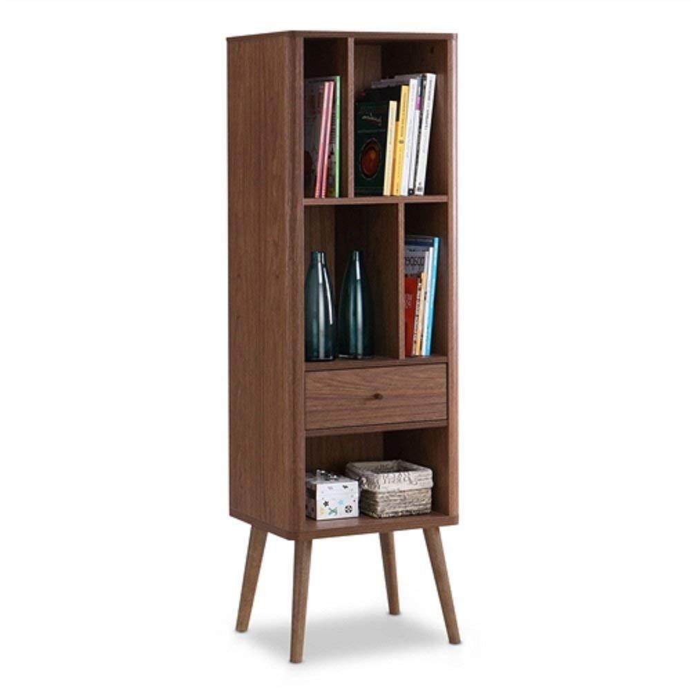 Schön Vitrine Modern Foto Von Get Quotations · Mid-century Bookcase Display Shelf