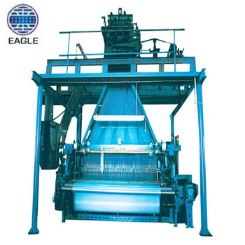 Computerized Automatic Cotton Power Rapier Loom With Electronic Jacquard -  Buy Electronic Jacquard Rapier Loom,Jacquard Loom,Textile Power Loom
