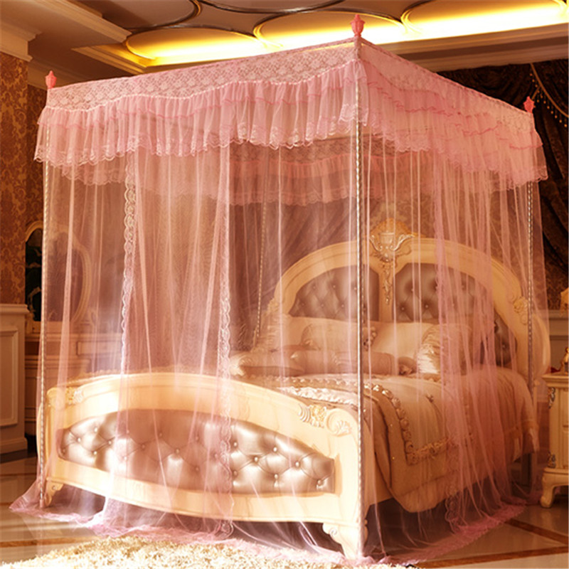 Popular bed canopies adults buy cheap bed canopies adults - Canopy bed ideas for adults ...