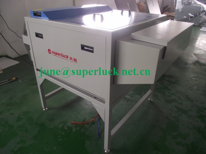 China Supply Hot Selling Automatic X-ray Film Processor for Imagesetter Machine