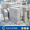 Granite g654 patio stones