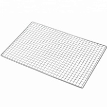 Japanese barbecue / stainless steel bbq grill mesh from in stock
