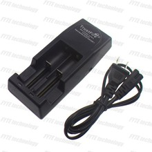 Trustfire Charger Most of Li-Ion Ni-Cd Ni-MH 2-Channel Smart Battery Charger/i2 charger