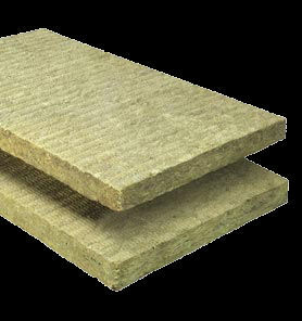 Rockwool slab wool unfaced buy rockwool firebatt stone for Mineral wool board insulation price