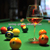 Professional Manufacturer pool ball and billiard ball