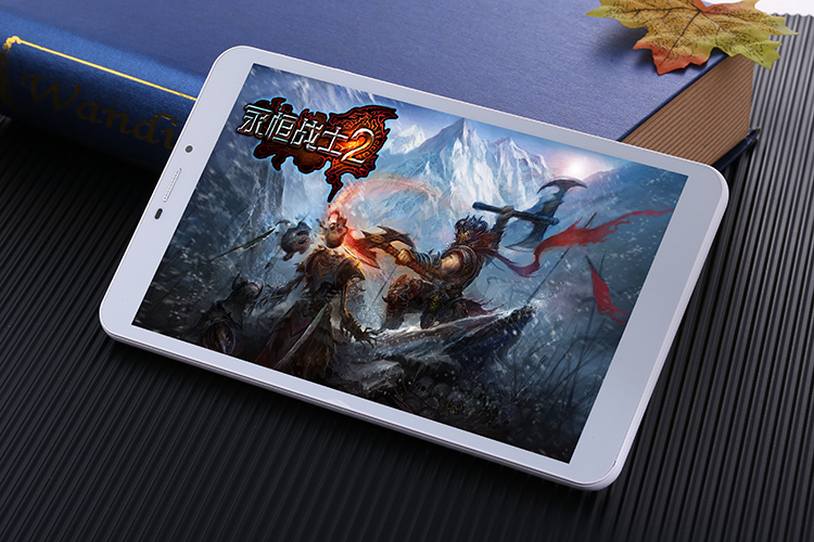 "2016 hot sales model Tablet PC 8"" IPS 4G LTE Phone Call 1280x800 Quad Core Android 5.1 MTK6735 1GB RAM 16GB ROM"