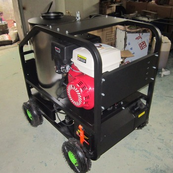 Gas Powered Portable Pressure Washer With HONDA GX390 Engine Machines For  Carwash