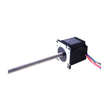 23HS3634-300N104 stepper motor nema 23, 1.8 degree 2 phase, china micro stepping motor